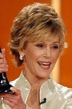 ''The Butler'': Jane Fonda jako Nancy Reagan