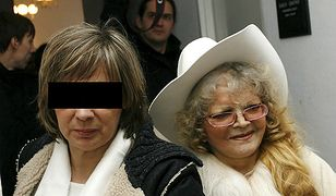 Sąd wydał nakaz doprowadzenia do więzienia byłej opiekunki Violetty Villas