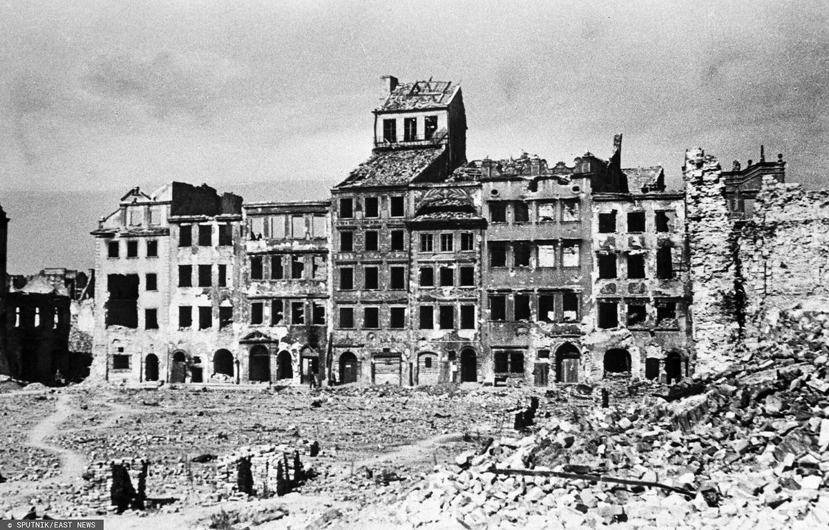 Zażądamy zwrotu reparacji od Niemców? Padła gigantyczna kwota