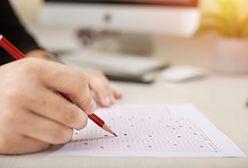 Egzamin ósmoklasisty. Uczniowie zmagają się z językiem polskim