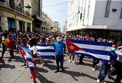 Kuba. Nie żyje jeden z protestujących. Władze ujawniły jego tożsamość