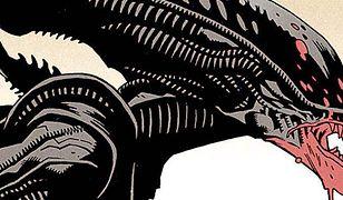 Aliens - Zbawienie / Ofiarowanie – recenzja komiksu wydawnictwa Scream Comics