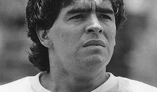 Diego Maradona nie żyje. Miał 60 lat.