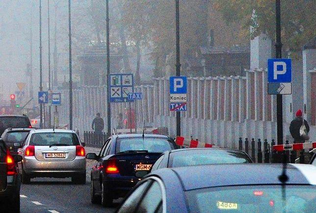 2 listopada nie płacisz za parking w strefie!