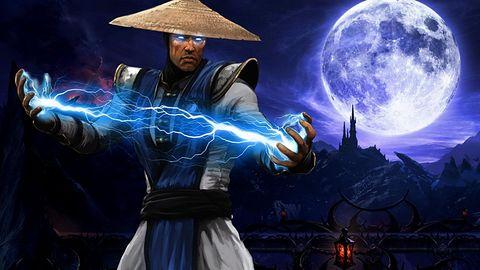 Nie żebyśmy się nie spodziewali - Raiden wróci w Mortal Kombat X