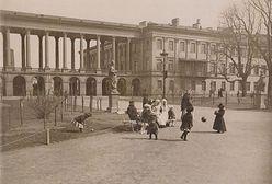 Warszawa. Plan odbudowy Pałacu Saskiego uchwalony. Sejm głosował za ustawą