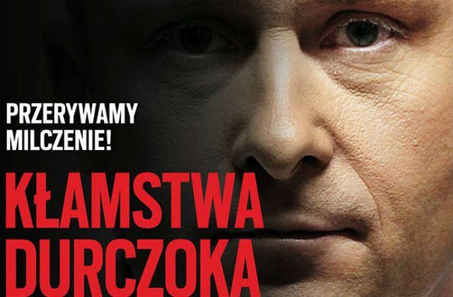 """Kamil Durczok odpiera nowe zarzuty """"Wprost"""" i zapowiada kolejne procesy"""