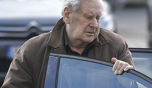 Wiesław Gołas jeszcze za życia postawił sobie pomnik. Wiadomo, ile kosztował. Co z pogrzebem aktora?