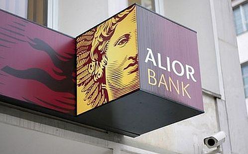 Alior Bank jest jednym z największych banków w Polsce