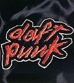 Daft Punk w cyberświecie