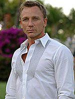Daniel Craig najlepiej zarabiającym agentem 007