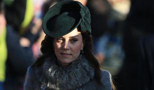 Kate Middelton nie była zadowolona ze swojej stylizacji