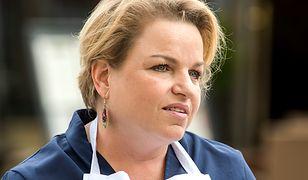 Katarzyna Bosacka nie musi martwić się o pracę