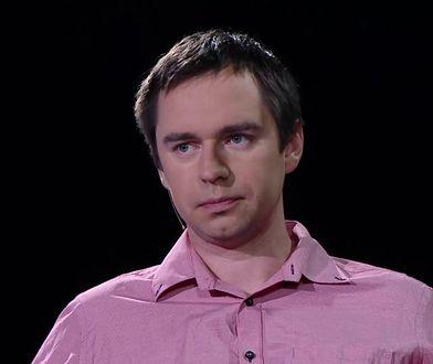 """Łukasz ma nietypową pracę. """"Pamiętam fetor rozkładającego się w wannie ciała"""""""