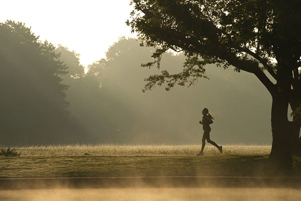 Mgły i zamglenia - prognoza pogody na 16 i 17 października
