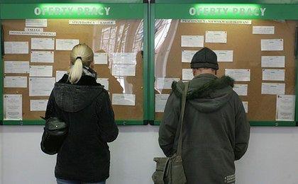 Polacy lepiej oceniają rynek pracy