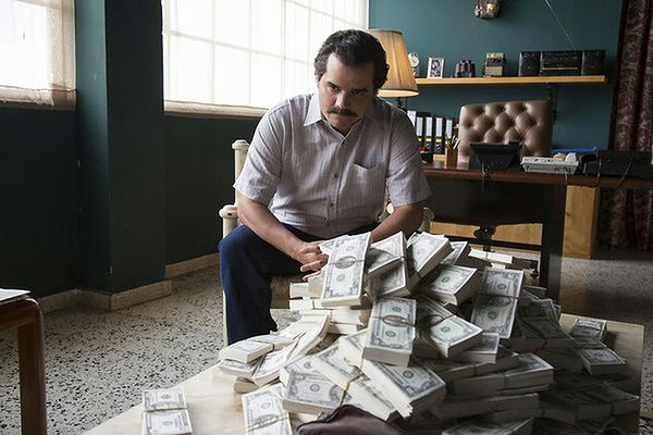 """Narcos"": Nowy trailer i plakat"