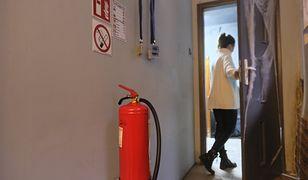 W całej Polsce trwa kontrola escape roomów