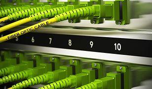 Polski operator Exatel rozbudowuje sieć w Europie. Otworzył nowy węzeł sieci w Paryżu