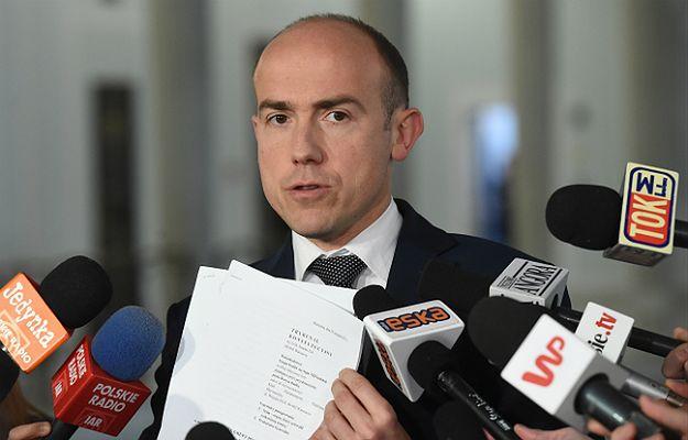 PO złożyła do Trybunału wniosek o zbadanie konstytucyjności noweli ustawy o TK