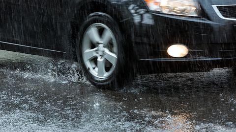 Bosch wprowadzi do autonomicznych samochodów funkcję przewidywania pogody