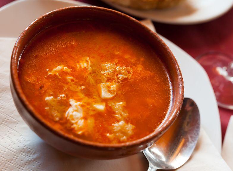 Przepis na zupę, która działa jak afrodyzjak. Zaskakujący składnik