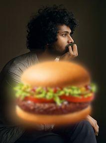 Czy TEN Vege Burger zastąpi Kurczakburgera?