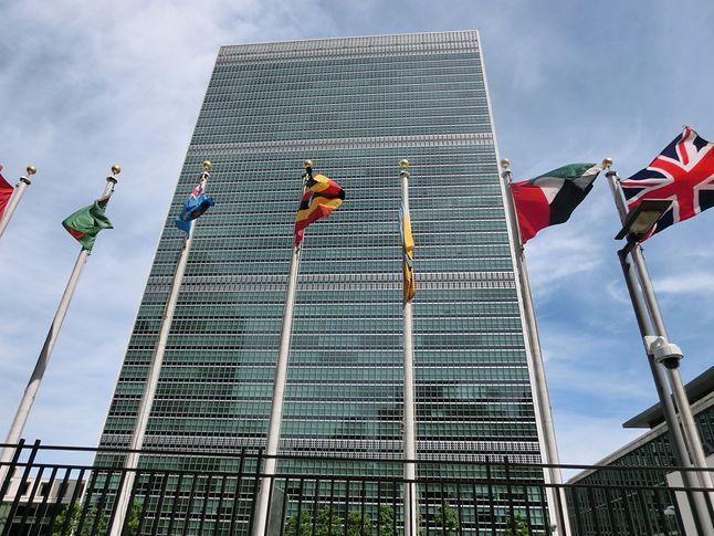 """Porządek ONZ zostaje wyparty przez nowy """"Koncert Mocarstw"""" w wykonaniu amerykańskiego Big Tech"""
