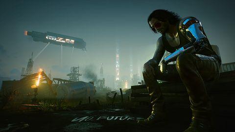 Cyberpunk 2077. Microsoft zabiera głos w sprawie zwrotów gry na Xboksa