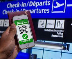 Jak będą wyglądać wakacje w 2021? Informacje dot. paszportów covidowych