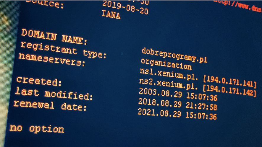 Co to jest DNS-over-HTTPS?