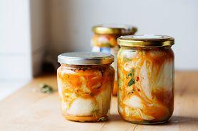 Kimchi - rodzaje, wartości odżywcze, wpływ na zdrowie, przepis