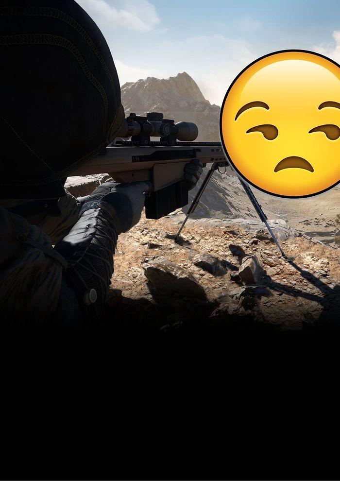 Sniper: Ghost Warrior Contracts 2 z ogromnymi kontrowersjami
