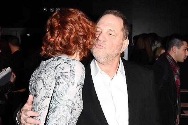 Harvey Weinstein aresztowany. Oto ostatni rozdział potężnej seksafery w Hollywood