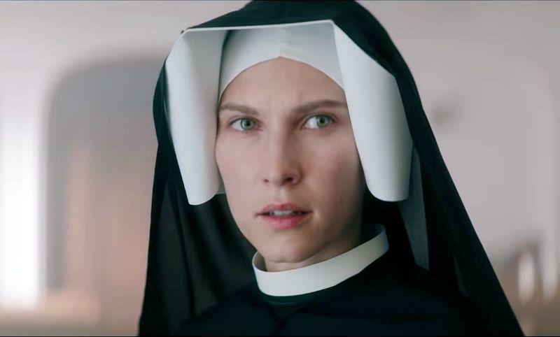 """""""Miłość i Miłosierdzie"""" to najważniejszy polski film religijny ostatnich lat. Zobacz plakat"""
