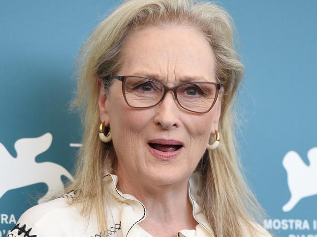 """Meryl Streep za """"Wybór Zofii"""" dostała Oscara dla najlepszej aktorki"""