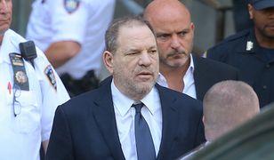 Ofiary domagają się milionów. Sąd odrzucił propozycję Weinsteina