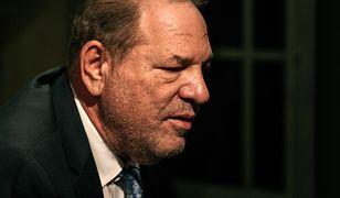 Weinstein chce wyjść z więzienia. Grozi mu tym razem 140 lat za kratami