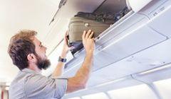 Bagaż podręczny - czego nie wolno zabrać na pokład samolotu?