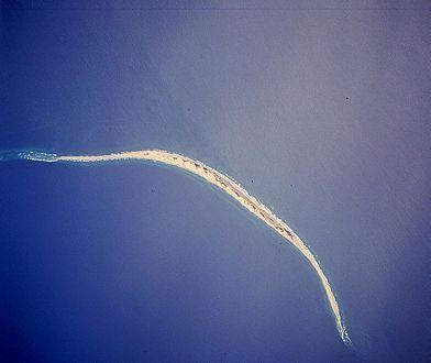 Sable Island – jedna z najdziwniejszych wysp świata