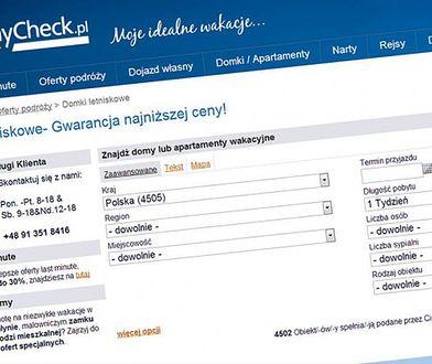HolidayCheck i edom.pl łączą siły
