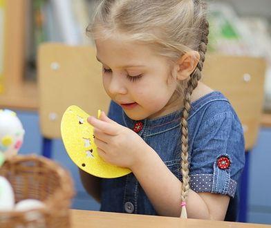 Zabawa w czasie święta szkoły / fot. Centrum dla Niewidomych i Słabowidzących