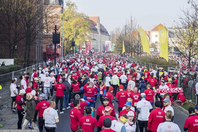 4. Bieg Niepodległości w Poznaniu. Jaka będzie trasa biegu?