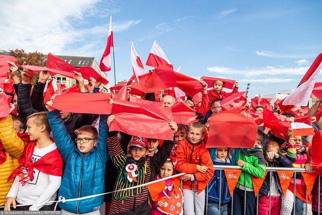 Wrocław 11 listopada. Parada, marsz, pierwszy Bieg Niepodległości. Sprawdź rozkład wydarzeń