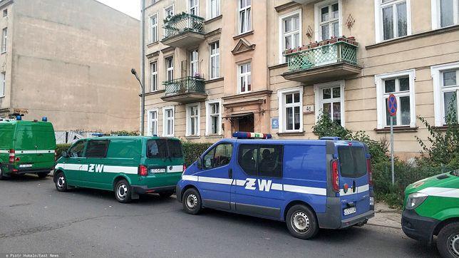 Gdańsk. Prokurator strzelał do intruzów