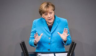 Nagły zwrot Merkel w sprawie małżeństw homoseksualnych. Sprytna zagrywka kanclerz