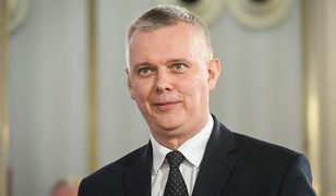 Tomasz Siemoniak uważa, że PO powinna zaczekać na Donalda Tuska w wyborach prezydenckich 2020