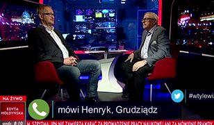 Komentarze Ziemkiewicza i Wolskiego wywołały skandal