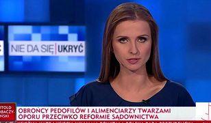 Grzegorz Wysocki: Bicie rekordów na antenie TVP. Najbardziej skandaliczny pasek u dołu ekranu?