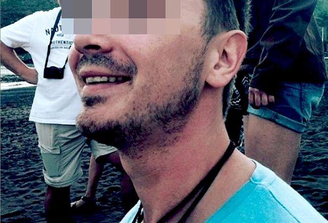 Daniel M. skazany za awantury i posiadanie
